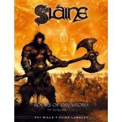 Slaine - Books of Invasions Vol. 2