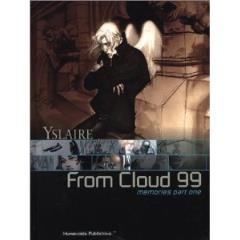 From Cloud 99 - Memories #1