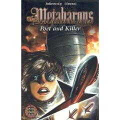 Metabarons, The #3 - Poet and Killer