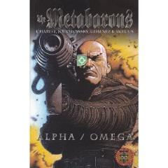 Metabarons, The - Alpha/Omega