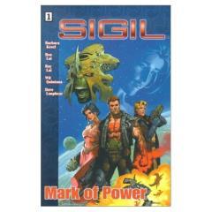 Sigil - Mark of Power