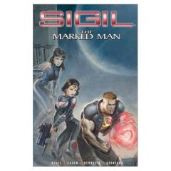 Sigil - The Marked Man