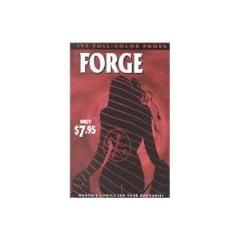 Forge #11