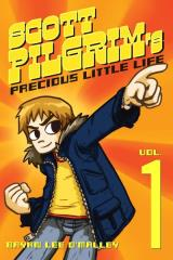 Scott Pilgrim Vol. 1 - Scott Pilgrim's Precious Little Life