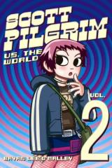 Scott Pilgrim Vol. 2 - Scott Pilgrim vs. the World