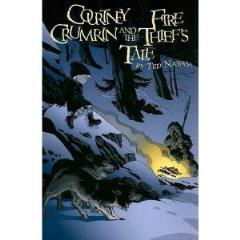 Courtney Crumrin and the Fire Thief's Tale
