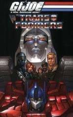 G.I. Joe vs. The Transformers