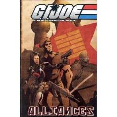 G.I. Joe Vol. 4 - Alliances