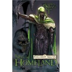 Forgotten Realms - The Legend of Drizzt Book 1, Homeland