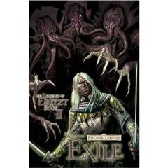 Legend of Drizzt, The #2 - Exile (Softcover Compilation)