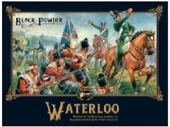 Waterloo Starter Set (2nd Edition)