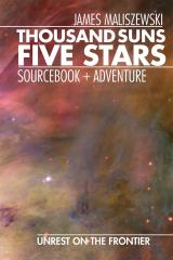 Thousand Suns Five Stars
