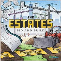 Estates, The - Bid and Build