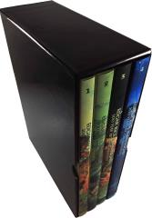 Edgar Rice Burroughs 100 Year Art Chronology Box Set