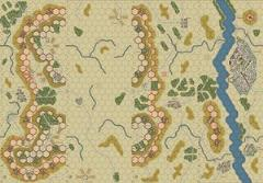 Imaginative Strategist - Panzer Blitz Map Set 10111213