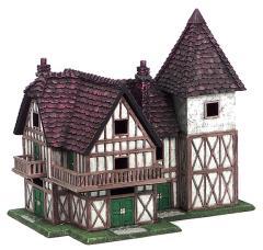 Norman Maison