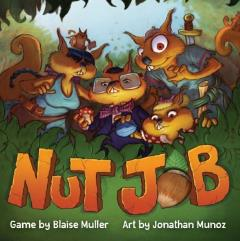 Nut Job w/Expansion