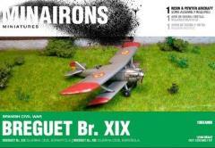 Breguet Br. XIX