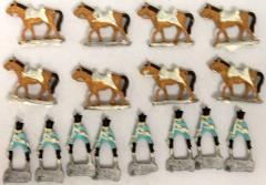 French Cavalry Collection #1