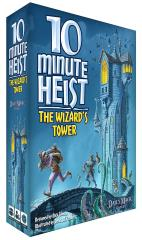 10 Minute Heist - The Wizard Tower