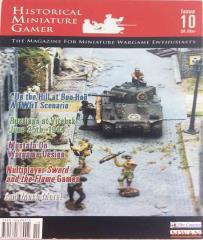 """#10 """"Mustafa on Wargame Design, Russians at Vitebsk"""""""