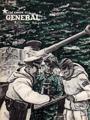 "Vol. 11, #3 ""Bulge, PanzerBlitz Night Rules"""