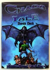 Chaos Isle - Zombi Deck