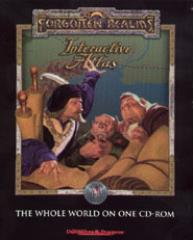 Forgotten Realms Interactive Atlas (PC CD-Rom)
