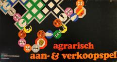 Agrarisch aan- & Verkoopspel