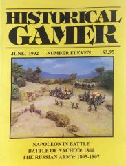"""#11 """"Bloody Kasserine, Battle of Nachod"""""""