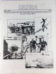 "#11- Winter 1994 ""Rodina 3, Response from the Kremlin"""
