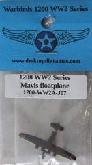 Mavis Floatplane