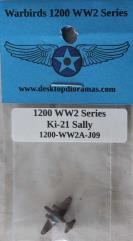 Ki-21 Sally