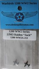 "2JM3 Raiden ""Jack"""