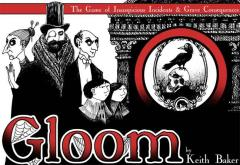 Gloom (1st Edition)