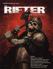 "#28 ""Fantasy RPG - Rune Arrows, Heroes Unlimited - Political Superhumans"""