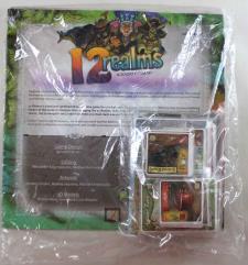 12 Realms Upgrade Kit