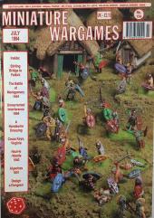 "#134 ""The Battle of Montgomery 1644, Algerciras 1801"""