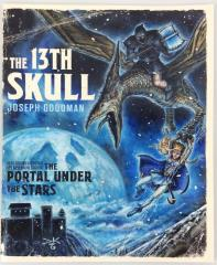 13th Skull, The (Vintage Cover Edition, Gen Con Exclusive)