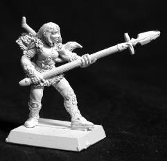 Artemis the Huntress