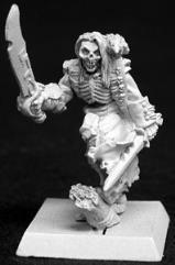 Razig - Undead Pirate