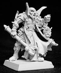 Balthon - Evil Priest