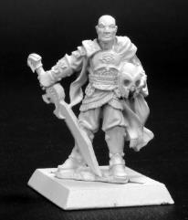 Tariq - Dune Ranger Sergeant