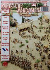 "#141 ""Macbeth 1079 AD, Raising the Blockade, ACW Skirmish"""