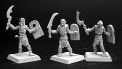 Awakened, The - Nefsokar Tomb Guard