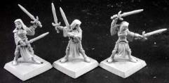 Battle Nuns