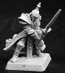 Andras Overlord Captain