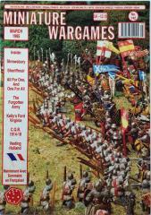 "#142 ""Shrewsbury, The Forgotten Army"""