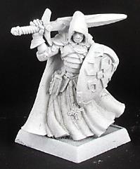 Sir Brannor - Crusader Sergeant
