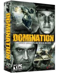 Domination - Massive Assault Like Never Before